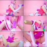 Manyvids, Lana Rain – Star Guardian Lux Egg Laying – American Cosplay Porn FullHD mp4 [1080p/2019]