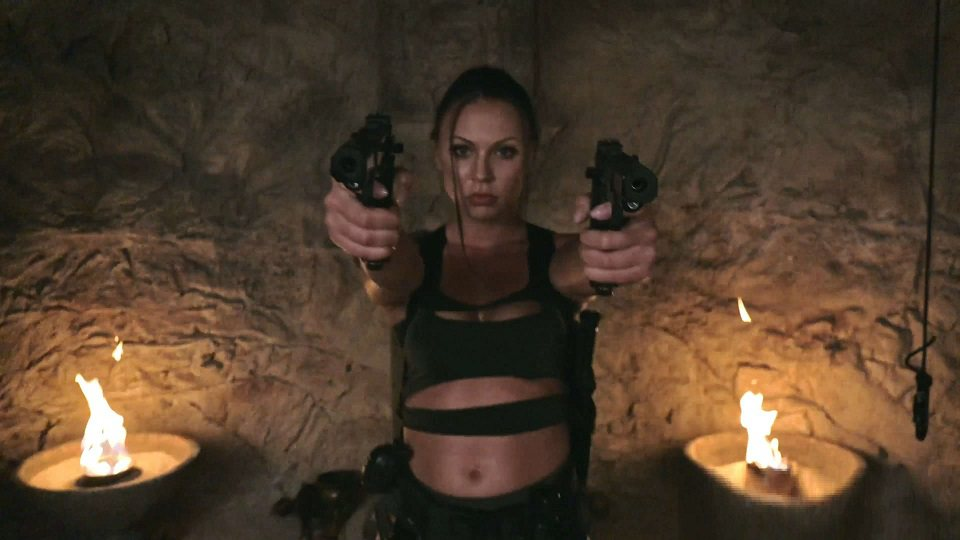 Movie Porn - Ornella Morgan - Cara Loft Cock Raider 4k mp4