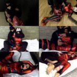 Primal's Disgraced Superheroines – Emily Mena – Katana Falls to the Master HD mp4 720p