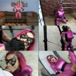 Primal's Disgraced Superheroines – Anna Bell Peaks, Rion King  – Field Testing: Target Arclight FullHD mp4 [1080p/clips4sale.com]