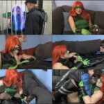 Primals Custom Videos – Carmin Blue – Nightwing – Used for Knockout's Pleasure HD mp4 [720p/c4s]