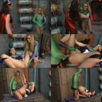 League Of Amazing Women – feat. Sadie Holmes & Kendra Lynn – Sneak Attack Conclusion HD mp4 720p
