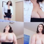 Kitty LeRoux – Sorry sweetie Your Mom just couldn't wait FullHD mp4 [1080p/clisp4sale.com/2019]