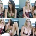 Kinki Cory Dava Foxx, Cory Chase – Mom and Aunt want to see your cock FullHD mp4 [1080p/c4s 41549/2019]