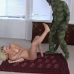 Starring Marilyn Moore – XXXtremeComiXXX – Rise of the Sea Monster FullHD mp4 [1080p/clips4sale.com]