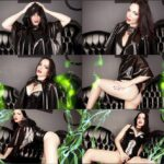 Goddess Alexandra Snow – Ensnared by the Witch – Hypnotic, Mesmerize, Mental Domination FullHD mp4 1080p
