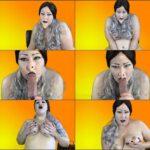 Katy Churchill – Cum-plete the Spell – Transformation Fetish, Ugly, Facials FullHD mp4