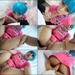 Kawaii_girl –  Bulma Trades Pussy for Dragon Ball – Superheroines Adult Video FullHD mp4 [1080p/Manyvids/2019]