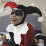 Kawaii_girl – Harley Quinn Anal Slut – Anal DBL Cumshot 4k [Mavyvids/2019]
