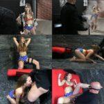 Primal's Disgraced Superheroines – Paige Owens – Wonder Paige Enslaved by Baron Black FullHD mp4 [1080p/2019]