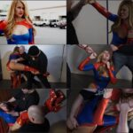 Amber McAlester – Heroine movies – Hard Time – Mixed Wrestling FullHD mp4 [1080p/2019]