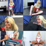 Primal's Disgraced Superheroines – Brittany Andrews – Diablo – Superheroine Sub-Sonic Slutification XXX FullHD mp4