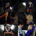 Heroine Porn Movies – Super Woman In Danger – Humiliation, Mixed Wrestling HD mp4