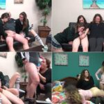 TABOO – Violet Thompson – The Thompson Twins Family Album FullHD mp4 [1080p/clips4sale.com/2019]