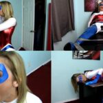 Primal Fetish – Kleio Valentien Super Patriot never thought it might be a trap HD mp4 [720p/clips4sale.com]