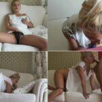 lolyamateur – Horny Mom seduced and fucked Son – cum inside mother HD avi [720p/Amateur Incest 2019]