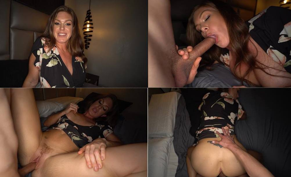 POV Incest clips - Ivy Secret - Mom a Secret