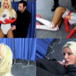 Primal Fetish clips Brittany Andrews in Omega – Superheroine gets in trap XXX FullHD avi [1080p/2019]