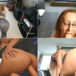 Manyvids incest clips Kinkykatlive – Step Mum Suck And Fuck FullHD mp4 [1080p/Canadian Family/2019]