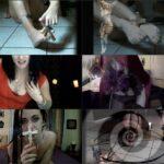 Ms Vivian Leigh – Satanic Love Spell – Religious, Love Addiction, Mind Fuck HD mp4