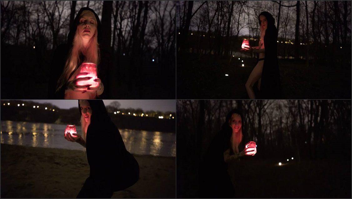Mistress Salem - Deep Succubus Spell