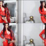 Manyvids KimberleyJx – Devil wears a Strap-On Futa – Pegging – Succubus, Demon HD mp4