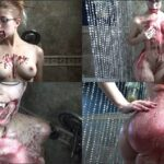 Manyvids Alex Coal – Bloodbath Vampire Showers In Your Fluids – Demon, Succubus FullHD mp4 1080p