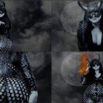 Goddess Kawaii – Succubus Seduction: The Return – Halloween, Supervillain FullHD mp4 1080p