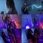 Heroine movies – Amber Mcalester – Thief of Wonder – Mixed Wrestling, superheroine porn