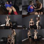 Ashley Lane, Star Nine – Super Pony 2 – Supergirl, Super Woman, Masturbation FullHD mp4
