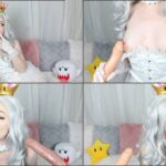 Lilcanadiangirl – Boosette Ahegao BJ – Cosplay Porn, Cum Play FullHD mp4