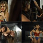 Saharra Huxly and Amber Mcalester – Heroine movies – Juggernaut FullHD mp4 1080p