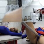 starring Coco – Heroine movies – Fractured Steel – superheroine porn FullHD mp4