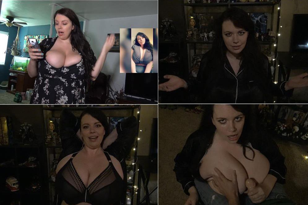 Lovely Lilith – Motherly Obsession - incest roleplay FullHD
