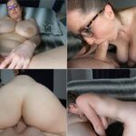 Manyvids KCupQueen – Two Big dicks for my Big Mom HD mp4 [720p/2019]