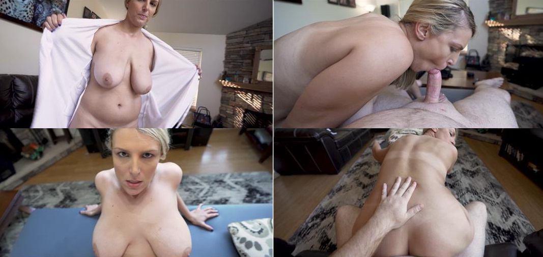 Jessa Rhodes Nuru Massage