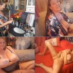 Manyvids incest Carrie Moon – My Stepmoms Now A Nudist FullHD mp4 [1080p/2019]