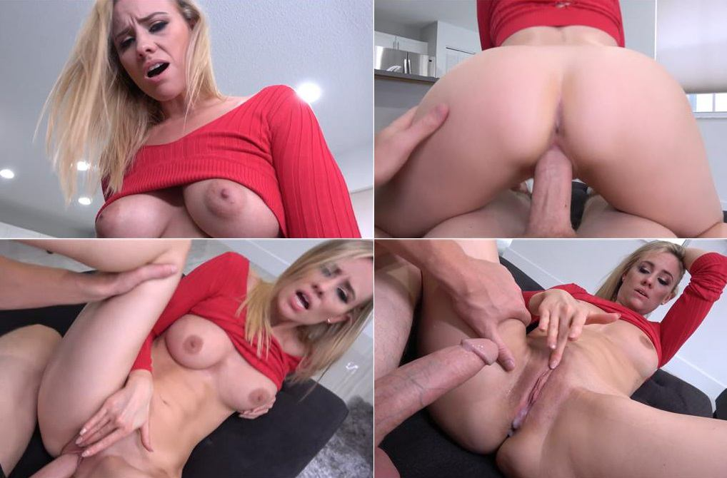 Mypervyfamily Addie Andrews - Helping Mom Pay the Mortgage