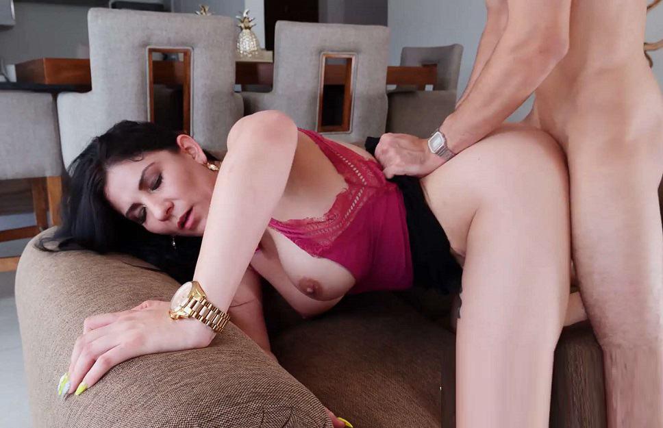 Sexmex Teresa Ferrer - Stepmom Therapy FullHD