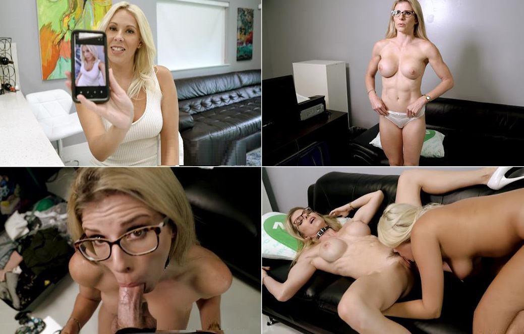 Maternal Seductions - Cory Chase, Nikki Brooks - My Pet Mom Full Series