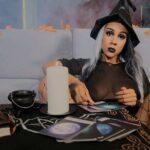 Ariana Aimes – Creamy Witch Squirts – Halloween, Creampie 4k Porn