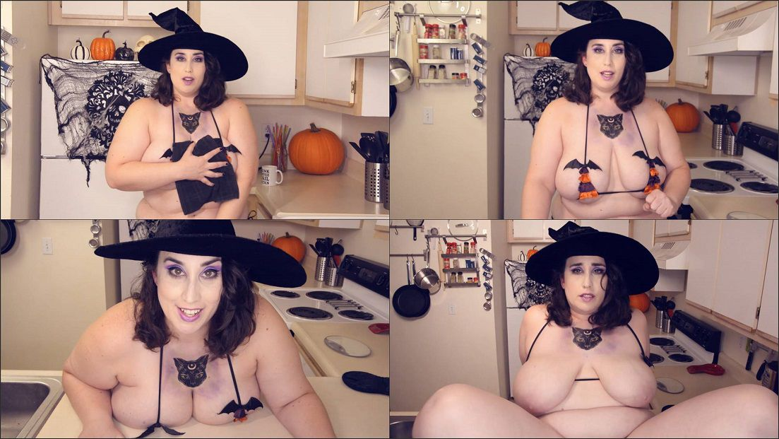 Kitty LeRoux - Manyvids Horror Porn FullHD mp4 1080p