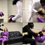 Cherie DeVille – The Atomic Twins – mixed fight, Submission HD mp4 720p