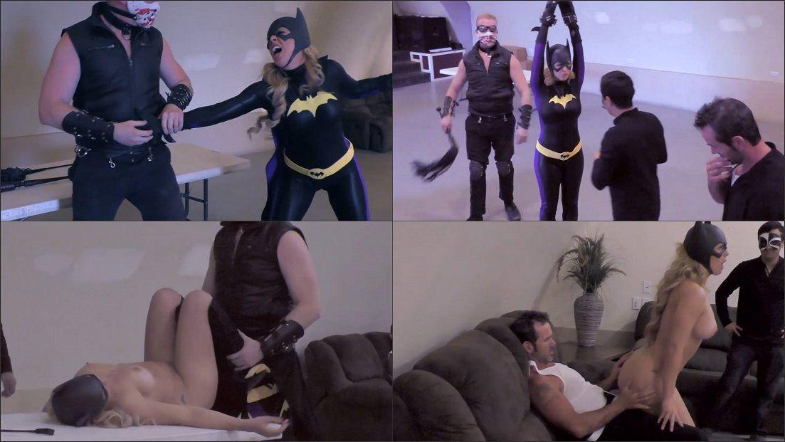 Cherie devile - Bat Plan Failure