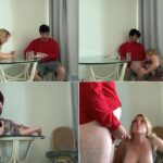 Erin Electra, Matthias Christ –  Mother tries to help Son study HD mp4 [720p/2019]