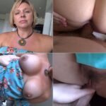 Mother's Happy Accident – Alex Adams – Mom Comes First FullHD mp4