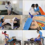 XXXtremeComiXXX – Starring Shavelle Love – Remote Controlled FullHD mp4