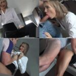 Angel The Dreamgirl in 540 Bad Behavior – tights fetish , pantyhose/stockings FullHD avi