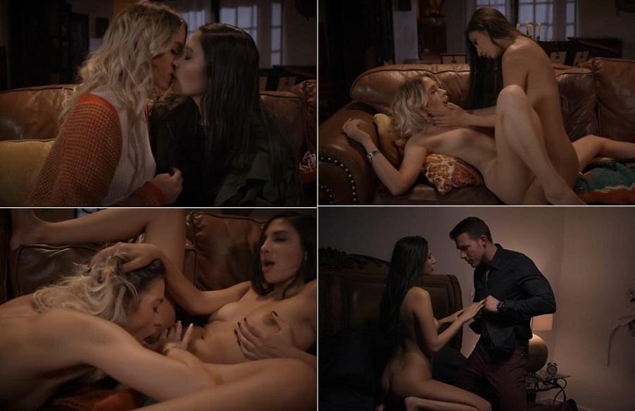 Group Incest sex - Khloe Kapri