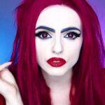 Empress Poison – Satanic Conversion – Holy Water – Halloween Porn FullHD mp4